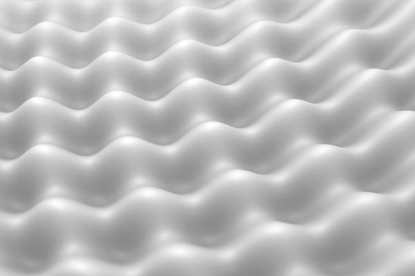 工業用ゴム製品のうちシリコーンゴムシートの用途について